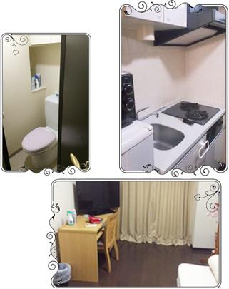 寮のイメージ画像