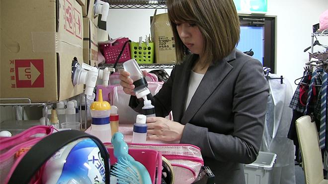 お仕事風景03