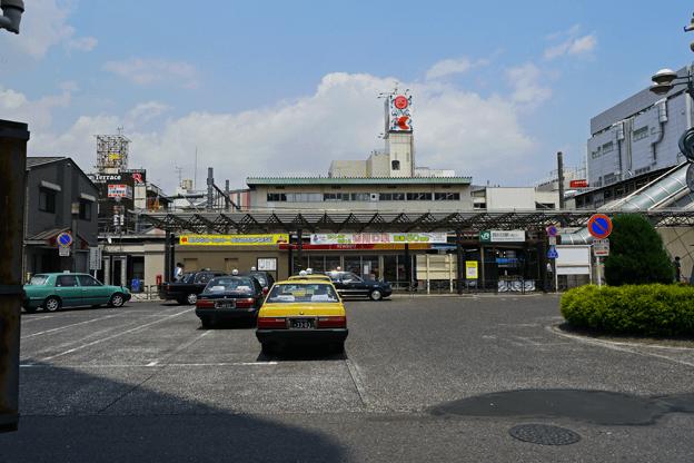 西川口駅周辺の写真