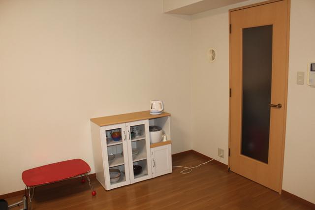 東京エリアの社宅の例