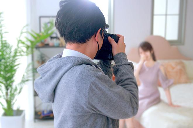 風俗プロカメラマン