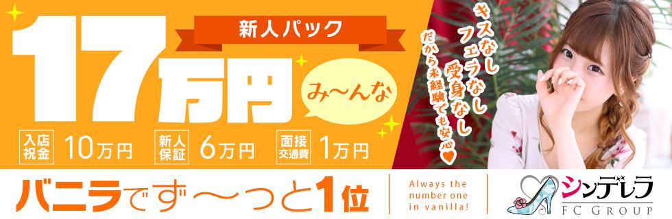 バニラでずっと1位、新人パックみんな17万円