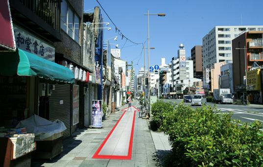国道16号(鎌倉街道)②