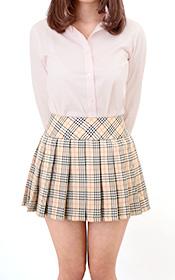 制服(柄スカート)