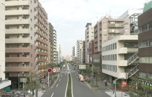 東京蒲田(大田区)の風俗男性求人