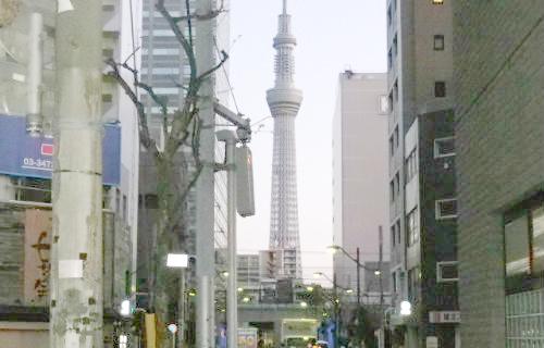 錦糸町の風俗男性求人