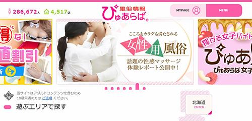 ぴゅあらば(集客WEB広告メディア)