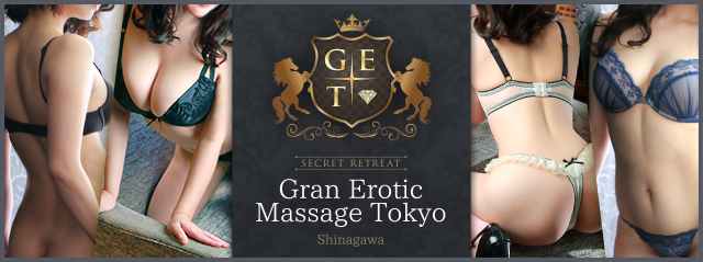 Gran Erotic Massage Tokyo