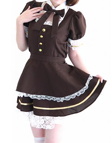 チョコレートメイド