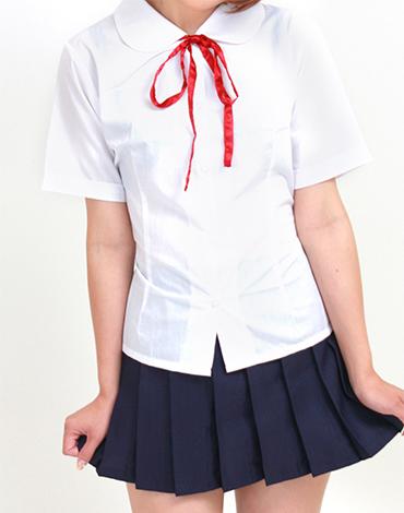 シンプル半袖