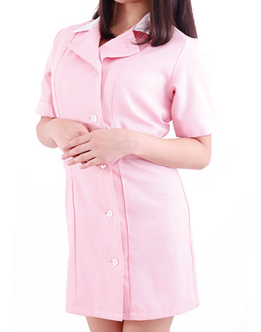 ナース服(ピンク)